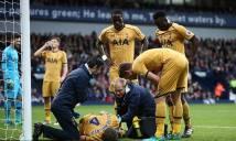 Tottenham nguy cơ mất trung vệ trụ cột dài hạn