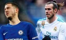 Điểm tin chuyển nhượng tối 20/3: Real sắp nổ 'bom tấn' kép cùng Chelsea
