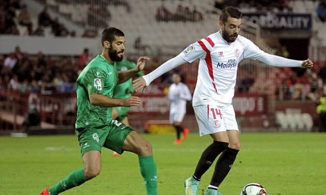 Sevilla vs Formentera, 01h00 ngày 22/12: Dạo chơi trên sân nhà