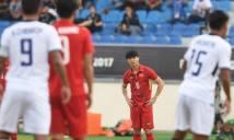 Nhìn Man City nghĩ về lối chơi của ĐT Việt Nam