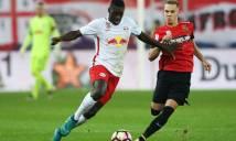 Điểm tin tối 14/01: Mục tiêu của Barca cập bến 'hiện tượng' Bundesliga