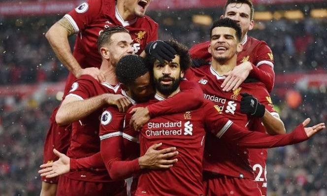 'Sát thủ' Salah tiết lộ lý do ghi bàn không thể dừng lại