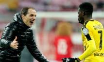 Lội ngược dòng kịch tính, Dortmund qua mặt Bayern để đá chung kết cúp QG Đức