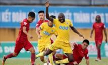 Trước vòng 21 V.League: Tâm điểm cuộc đối đầu FLC Thanh Hóa gặp Hà Nội FC