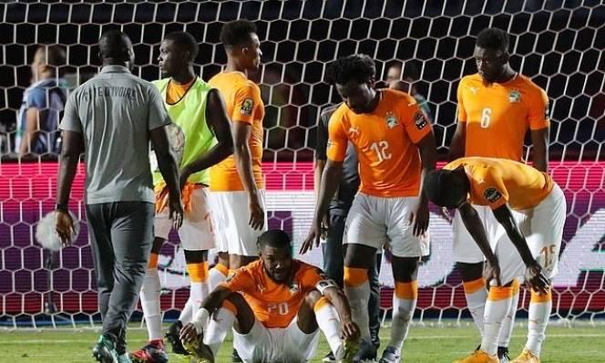 Kết quả Bờ Biển Ngà vs Algeria: Đua tranh khốc liệt, luân lưu cân não