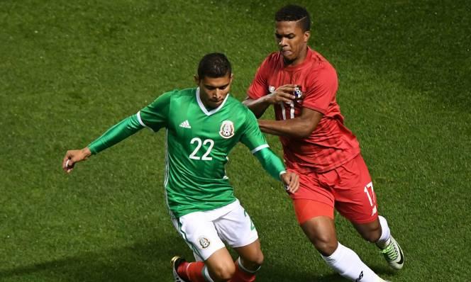 Panama vs Mexico, 9h05 ngày 16/11: Đi tìm ngôi đầu bảng