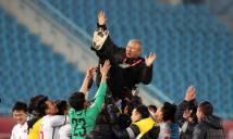 SỐC: Rộ tin đồn HLV Park Hang Seo dẫn dắt U23 Hàn Quốc năm 2019
