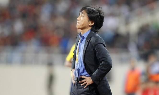Hãy công bằng hơn với HLV Miura!