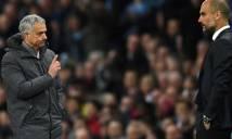 Mourinho tin Man City sẽ dễ dàng cán đích ở top 4