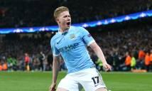 Top 10 ngôi sao kiếm điểm giỏi nhất Premier League: Chẳng ai qua nổi De Bruyne