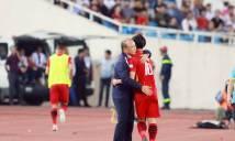 HLV Lê Thụy Hải 'bênh' ông Park Hang Seo và tuyển Việt Nam