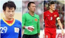 5 danh thủ xứ Nghệ làm rạng danh bóng đá Việt Nam: Từ 'Cậu bé vàng' đến Quả bóng vàng Việt Nam