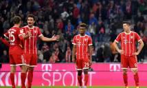 Sốc với phát biểu của HLV tạm quyền Willy Sagnol sau khi Bayern hòa bạc nhược