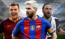 Lập cú đúp vào lưới Leganes, Messi dẫn đầu BXH Chiếc Giày Vàng châu Âu