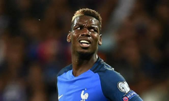 Điểm tin sáng 20/3: Pogba nhận lời cảnh báo từ HLV ĐT Pháp
