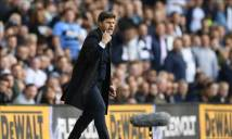 Sếp Tottenham nổi giận vì bị nhà ĐKVĐ cầm hòa