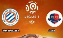 Montpellier vs Caen, 02h00 ngày 24/01: Kẻ cắp gặp bà già