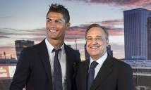 Perez lên tiếng, Ronaldo bắt đầu xiêu lòng
