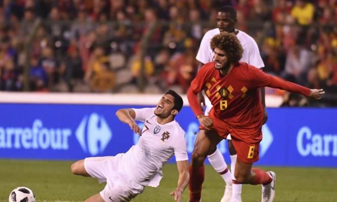 Nhận định Bỉ vs Ai Cập, 01h45 ngày 07/06 (Giao hữu quốc tế)