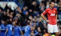 Rio Ferdinand: 'Chelsea chắc chắn sẽ vô địch'