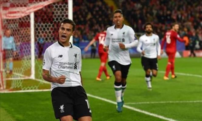 Liverpool sẽ bán Coutinho cho Barca vào tháng 1?