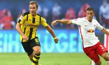 Nhận định Dortmund vs RB Leipzig 23h30, 14/10 (Vòng 8 - VĐQG Đức)