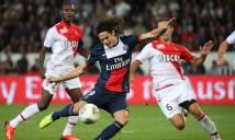 Monaco vs PSG, 01h45 ngày 29/08: Cú đấm đầu tiên