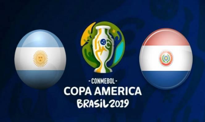 Nhận định Argentina vs Paraguay, 07h30 20/6: Không thể mắc sai lầm