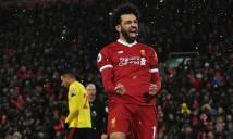 Salah vọt giá 200 triệu bảng, đại gia khắp châu Âu thèm thuồng