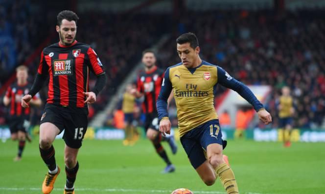 Bournemouth vs Arsenal, 02h45 ngày 4/1: Nổ tan 'trái anh đào'