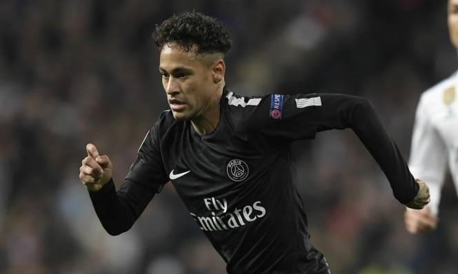 Đội nhà vô địch, Neymar không mảy man quan tâm