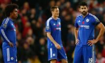Thêm một sao bự Chelsea bị Trung Quốc dụ dỗ