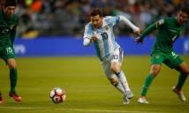 Bolivia vs Argentina, 03h00 ngày 29/03: Chạy đúng đường ray
