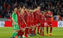 Người Bayern nói gì sau trận thứ 100 sạch lưới ở Champions League?