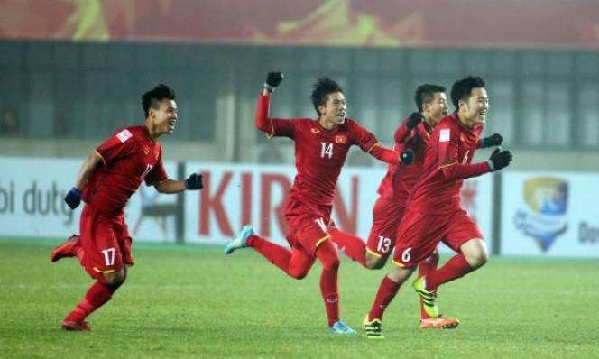 U23 Việt Nam sẽ được vinh danh chưa từng có