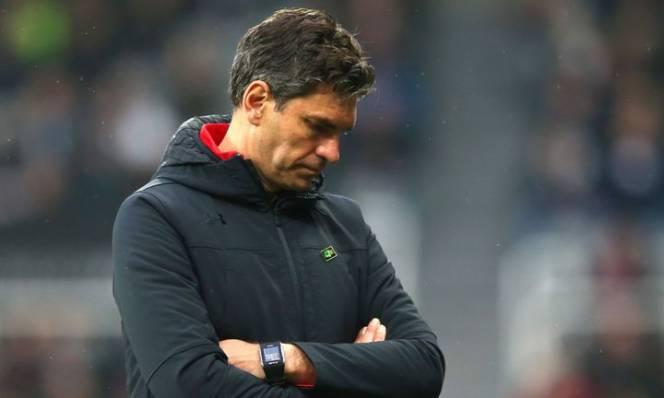 Thi đấu bết bát, Southampton CHÍNH THỨC sa thải HLV