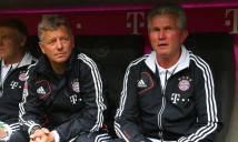 Bayern Munich: Khi bình yên đang về lại ngôi nhà