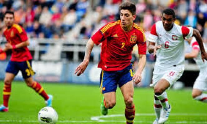 Nhận định Máy tính dự đoán bóng đá 14/11: Ygeteb nhận định Tây Ban Nha U21 vs Slovakia U21