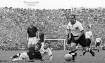NGÀY NÀY NĂM XƯA: Mưa bàn thắng tại World Cup 1954