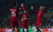 Nhận định Bồ Đào Nha vs Faroe Islands 01h45, 01/09 (Vòng loại World Cup 2018 khu vực Châu Âu)