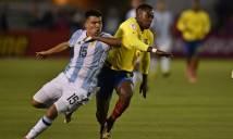 Hé lộ danh sách 23 tuyển thủ Argentina dự World Cup 2018