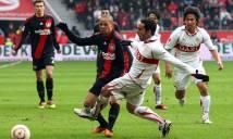 Nhận định Leverkusen vs Stuttgart, 23h30 ngày 28/4 (Vòng 32 giải VĐQG Đức)