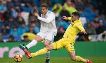 Chán ngấy Real, Ronaldo muốn trở lại M.U ngay mùa hè 2018