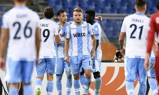 Nhận định Máy tính dự đoán bóng đá 08/03: Ygeteb nhận định Lazio vs Dynamo Kiev