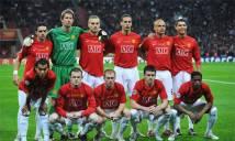 Rooney: 'Man City hiện tại chưa thể sánh với Man Utd năm 2008'
