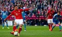SOI SỐ BÀN THẮNG trận Bayern Munich vs Hamburger, 21h30 ngày 10/03 (Vòng 26 Bundesliga)