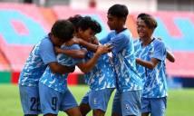 Đội bóng 'tí hon' phá kỷ lục không tưởng ở vòng loại U16 châu Á 2018