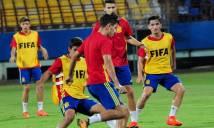 Nhận định Albania U17 vs Croatia U17 19h00, 19/10 (Vòng loại - U17 Châu Âu 2018)