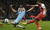 Man City lên kế hoạch rút ruột hàng loạt Monaco