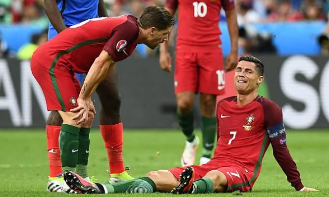 Real Madrid mất Ronaldo trong trận tranh siêu cúp Châu Âu